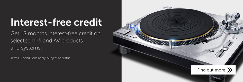 Interest-free credit