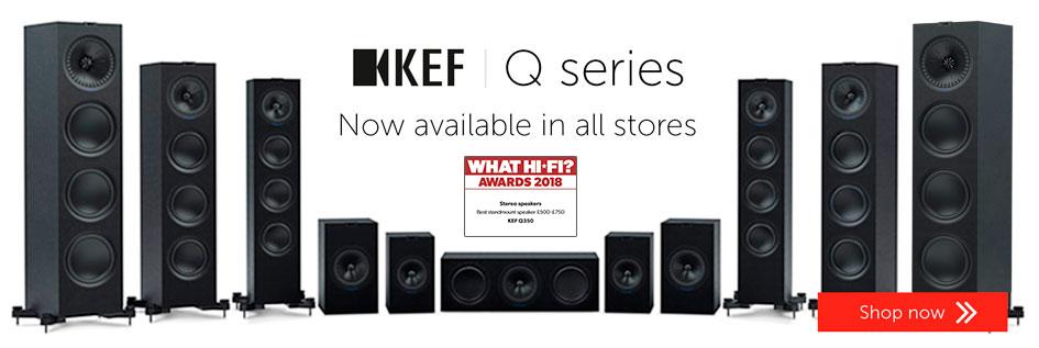 KEF Q Series