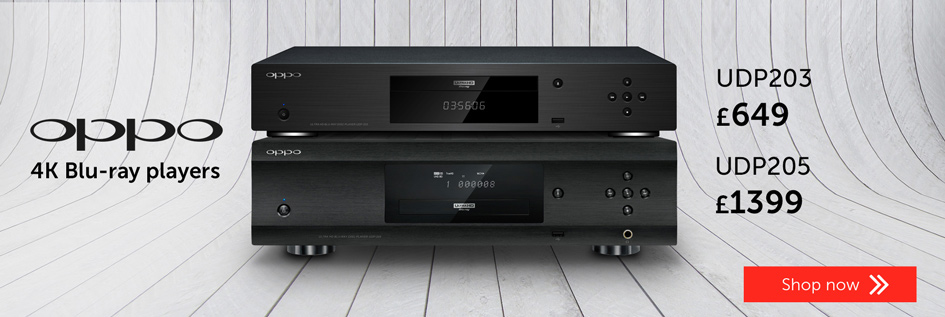 Oppo 203 and 205