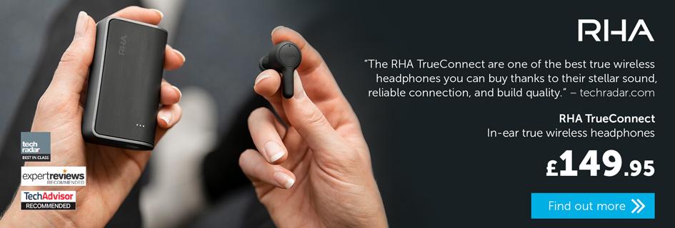 RHA TrueConnect