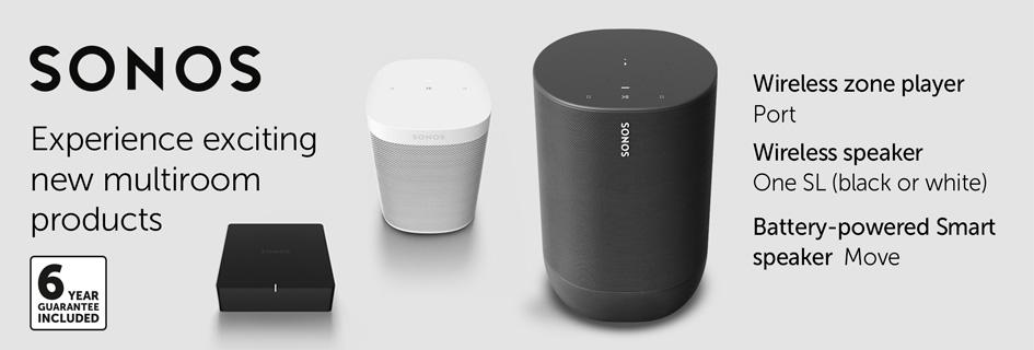Sonos September launch