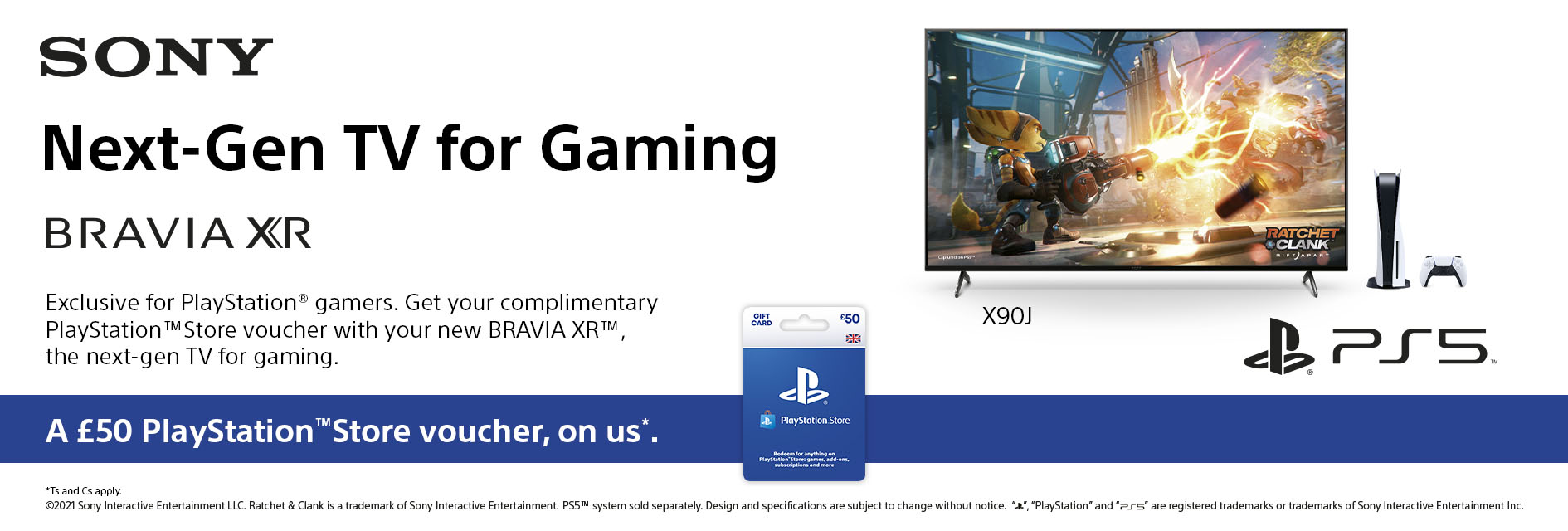 Sony playstation voucher