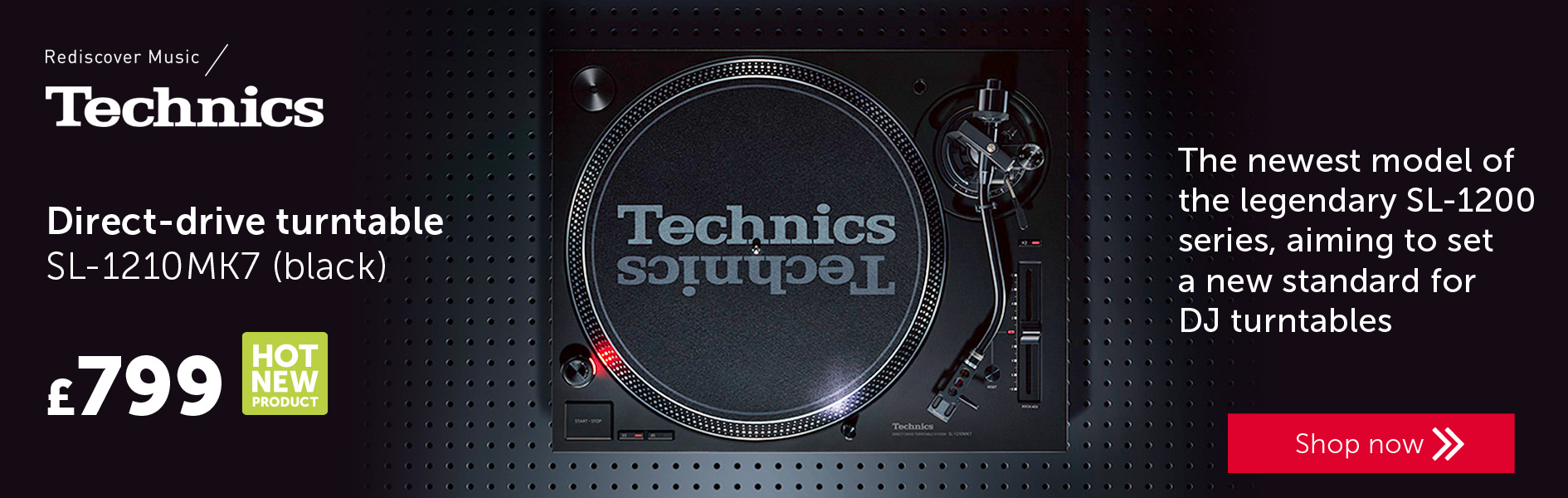 """Technics"