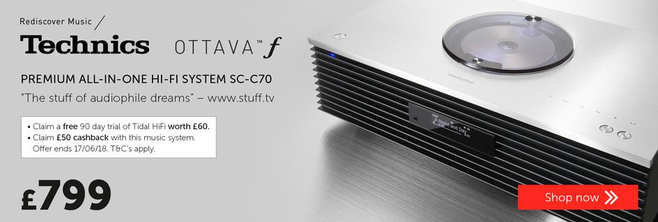 Technics Ottava f SC-C70