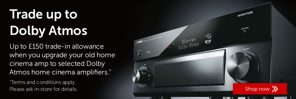Dolby Atmos Trade-in