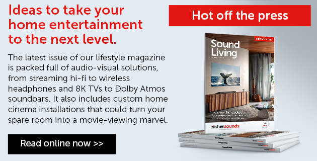 Sound Living