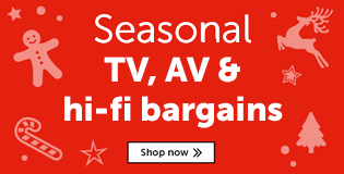 seasonal bargains