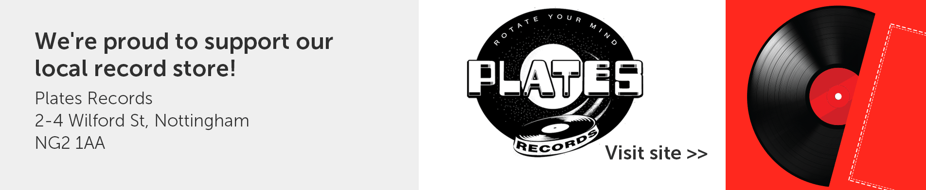 Plates Records