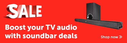 Sale soundbar deals