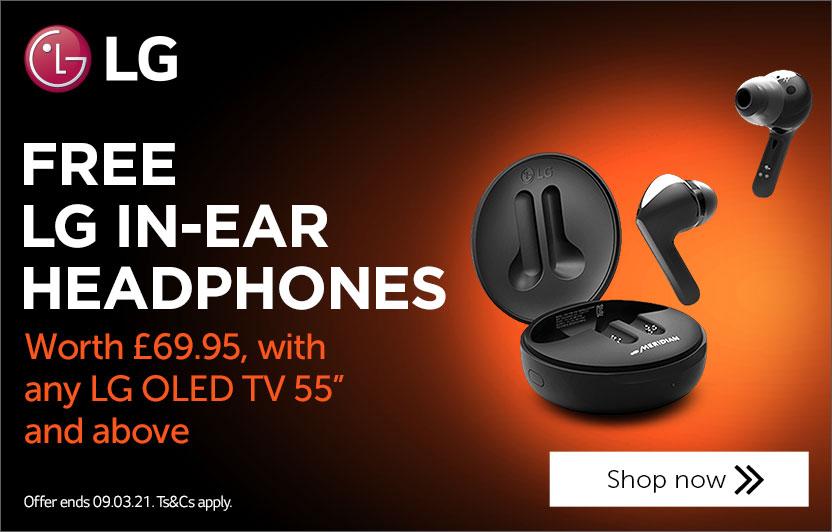 LG Free FN4 offer