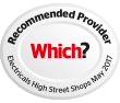 Which recommended provider