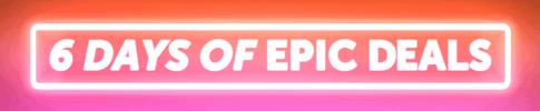 Epic deals - TV and Projectors