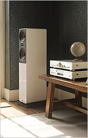 Find out more about Home Hi-Fi | Richer Sounds