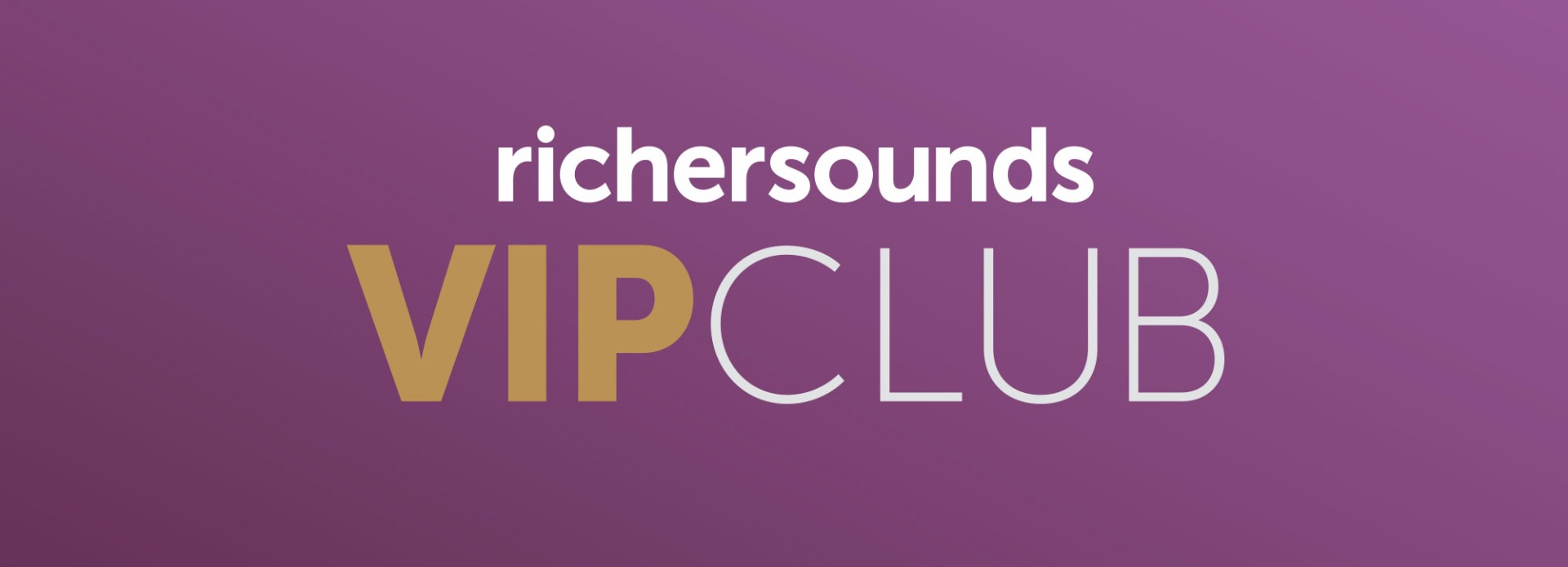 VIP Club - Win your purchase back