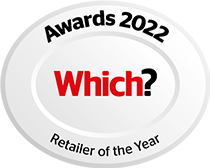 Which Retailer of the year 2021